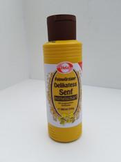 Feinwurziger Delikatess Senf
