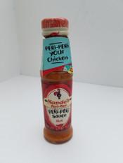 Nandos Peri-Peri Hot Sauce