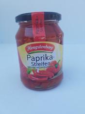 Hengstenberg Paprika Streifen