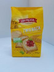 Burger Zwieback