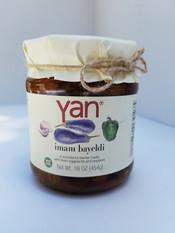 Yan Imam Bayeldi