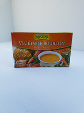 Vegetable Bouillon