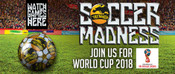 FIFA World Cup - VIP Table Reservations