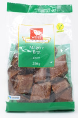 Weiss Magen-Brot Lebkuchen Glazed Stomach Gingerbread Cookies