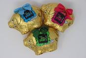 Riegelin Good Luck New Year Pig Milk Chocolate (Priced Individually)