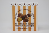 Stanley's Milk chocolate Covered Honeycomb
