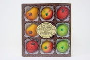 Bergen Marzipan Assorted Fruits