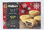 Walkers Mince Pies 6pc.