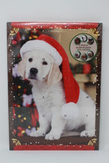 Riegelein Puppy Advent Calendar