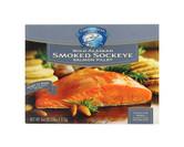 Smoked Alaska Salmon