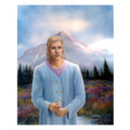 Adama, High Priest of Telos