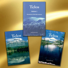 The Telos Books Package Buy ALL Three and SAVE!