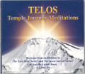 TELOS - Temple Journey Meditations 2CD set. Guided visual meditations to the temples of the Seven Sacred Flames. These guided meditations offer an experience with the Ascended Masters and each of the temples of the Seven Sacred Flames written about in The Telos Book Series and The Seven Sacred Flames book by Aurelia Louise Jones.  This version allows the listener to comfortably immerse him/herself in their journey with less words, more space for reflection and contemplation, using only excerpts from the written meditations, giving one the opportunity to go deeper.  Healing occurs on all levels. This is an opportunity to create time for yourself and connect with the Ascended Masters, your inner guides, angels and your Divine Wisdom, the I AM Presence. May you enjoy the experience!