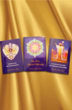 Las Siete Llamas Sagradas Package