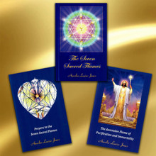 The Seven Sacred Flames Package SOFTCOVER