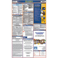 Idaho All-in-One Labor Law Poster