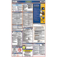 Ohio All-in-One Labor Law Poster