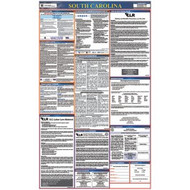 South Carolina All-in-One Labor Law Poster