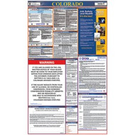 Colorado All-in-One Labor Law Poster