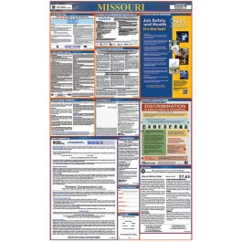 Missouri All-in-One Labor Law Poster