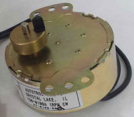Acroprint Replacement Motor and Cam Kit for 125 / 150 / 200