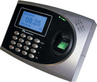 Acroprint timeQplus V3 BIOMETRIC Fingerprint Time Clock w/ Ethernet (TCPIP)