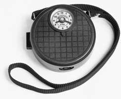 Acroprint C-72 Portable Watchman Guard Clock