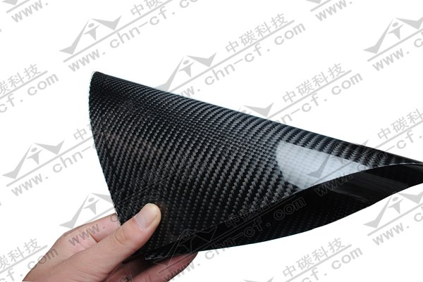 How to Identify High Quality Carbon Fiber Sheets - Protech