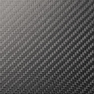 "Semi-Gloss Carbon Fiber Plate 48""x96""x 3.1mm (1219mm x 2438mm)"