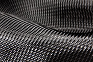 Carbon Fiber Fabric - 6k  2x2 Twill Weave