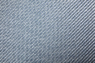 Silver Barracuda Fabric  3k, 2x2 Twill