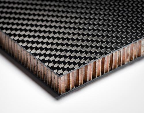 Nomex Sandwich Panel 12 X 12 X 25 Quot Protech Composites