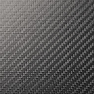 "High Temp Carbon Fiber  24""x24""x 3.1mm (610mmx610mm)"