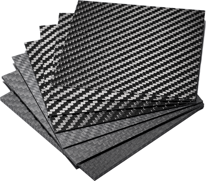 Protech Composites | Carbon Fiber Sheets & Panels | Carbon