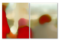 Appear Diptych