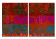 Truth Diptych