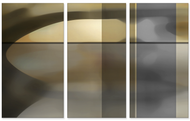 Sled Triptych