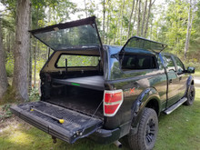 Maximize & Organize your Truck Bed