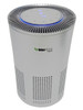 OSAP5SGRF - 5-in-1 Air Purifier with H13 HEPA Filter, UV, Active Carbon and Ionizer (Silver Gray) - Refurbished