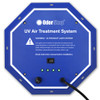 "OS72PRO – 72 Watt UV Air Treatment System with Airflow Sensor and 16"" Bulbs"