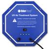 "OS14412PRO – 144 Watt UV Air Purifier with Airflow Sensor and 12"" Bulbs"