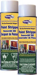 RemovAll 330 General Purpose Paint Remover