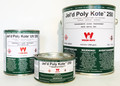 Wood Kote Jel'd Poly Kote 250