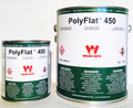 Wood Kote PolyFlat 450 Polyurethane Flatting Additive