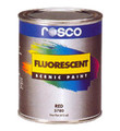 Rosco Flourescent Paint
