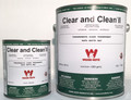 Wood Kote Clear & Clean II