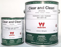 Wood Kote Clear & Clean