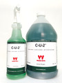 Wood Kote C-U-2 Glass Cleaner