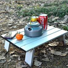 OHW20082018A Outdoor Mini Folding Table