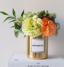 AF21082018L Flower + Vase